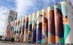 Wichita welcomes record-breaking mural