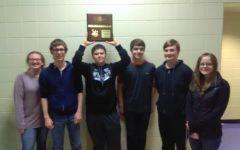 Scholars bowl attends state