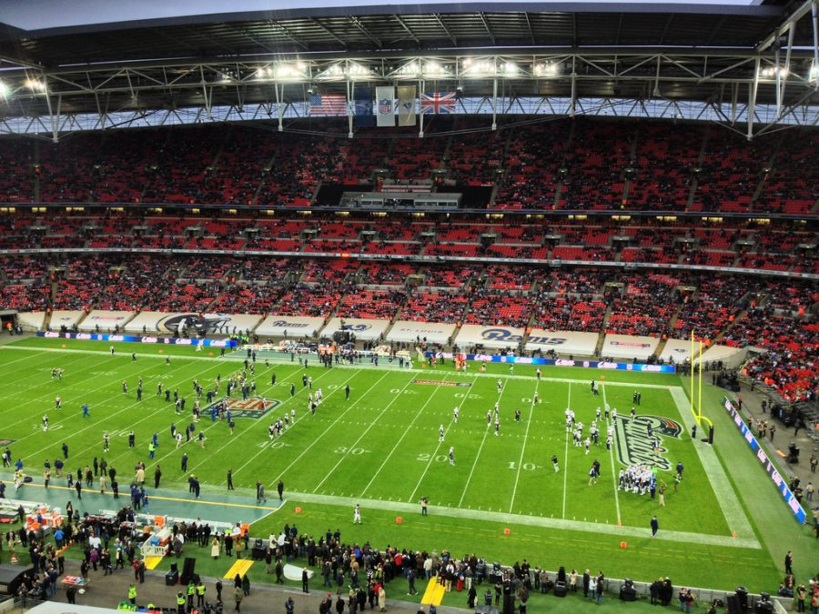 In the Super Bowl LIII, the New England Patriots took on the Los Angeles Rams. The game took place on Feb. 3 ending in the defeat of the Rams.