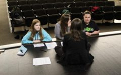 Spring play brings Poe to life