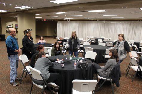 Market Day teaches business management skills