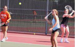 Heat index threatens athletes