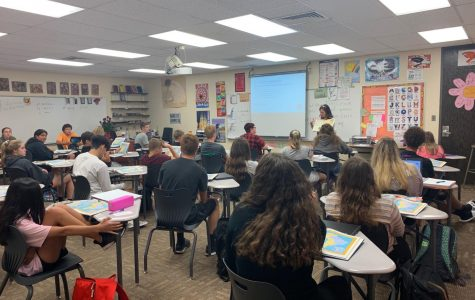 School offers fewer foreign language classes