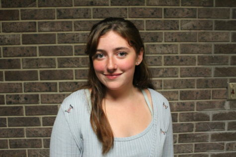 Photo of Haley Jeter