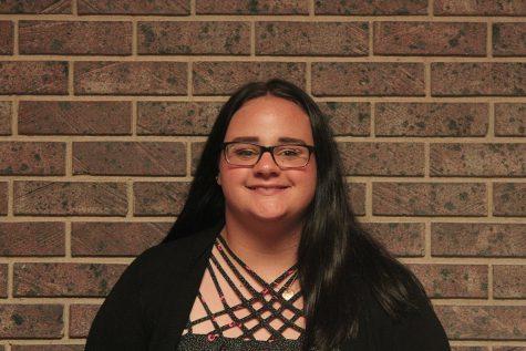 Photo of Sydnee Kuhn