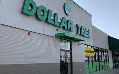 Dollar Tree opens in Augusta