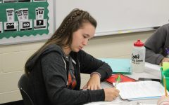 Homework causes unnecessary stress for students