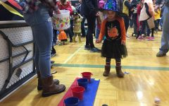 First baptist church hosts 22nd annual Harvest Party