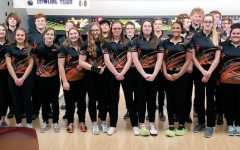 Bowlers looking forward to the season