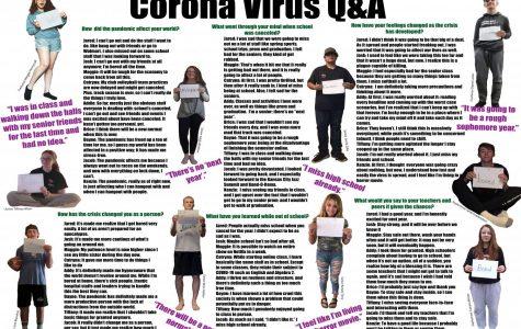 Corona Virus Q&A