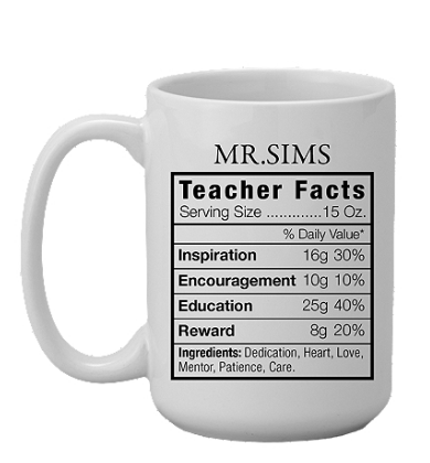 Sims teaching techniques build student-teacher relationships