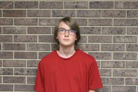 Photo of Justin Gwaltney