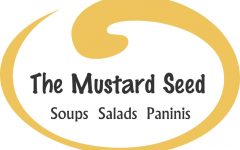 The Mustard Seed opened on March 16 in Downtown Augusta. Owners Tonya and Shane Scott own two restaurants in town, the other being Sugar Shane's Cafe, and hope to create more destinations for the citizens of Augusta.
