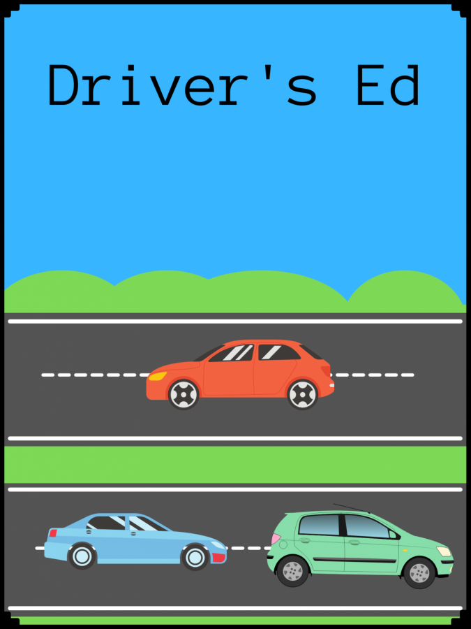 COVID-19 Affects Driver's Ed