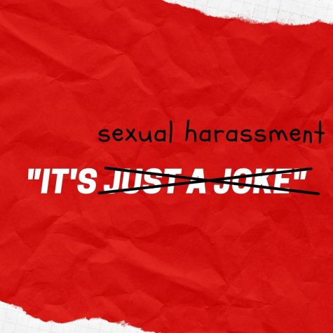 Sexual harassment awareness month has students speaking out