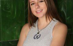 Senior newspaper members reflect on high school years: Emily LaPlant