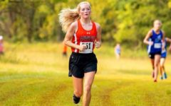 Run, tackle, serve, spike, put, kick: Fall sports