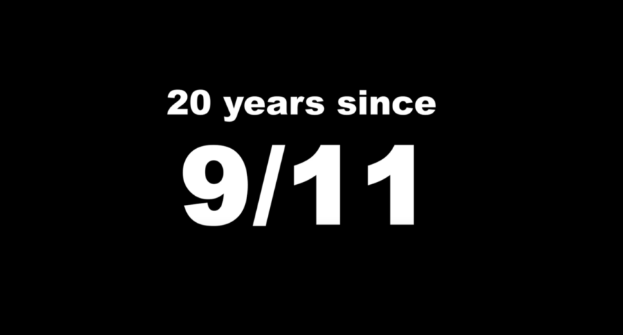 Four Augusta staff members share memories from the 9/11 terrorist attacks